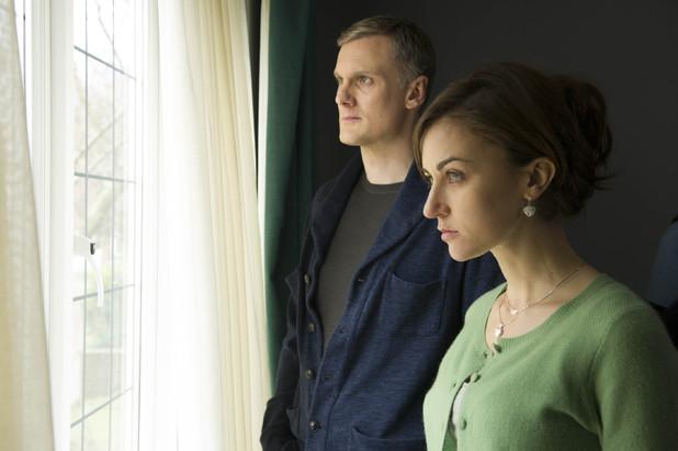 The Guilty, Katherine Kelly, Darren Boyd, Thu 19 Sep