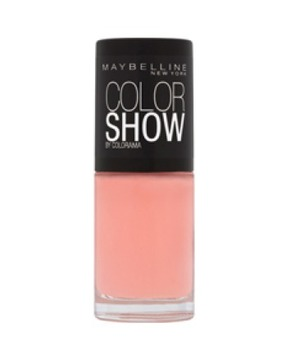 Maybelline Color Show Nail Polish in Peach Smoothie