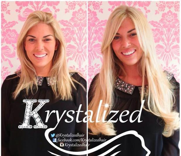 Hair Extensions At Home Essex 85