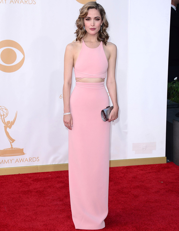 Emmy Awards 2013: Best dressed