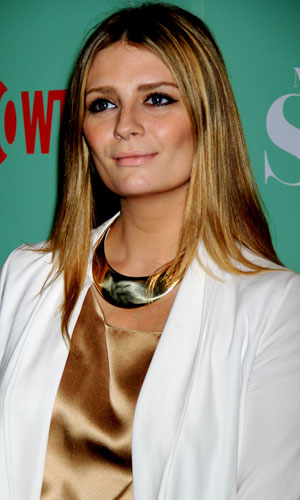 Mischa Barton at the 'Masters of Sex' New York series premiere at The Morgan Library & Museum in New York City, 26 September 2013