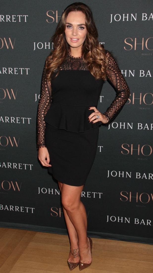 The SHOW Beauty launch at the John Barrett Salon at Bergdorf Goodman, New York, America - 23 Sep 2013 Tamara Ecclestone