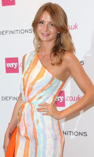 Millie Manderson, Millie Mackintosh - Very.co.uk launch party introducing the new fashion brand Definitions at Somerset House - 4 September 2013