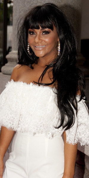 Chelsee Healey at  The Inspiration Awards For Women 2013 at the Cadogan Hall, London - 2 October