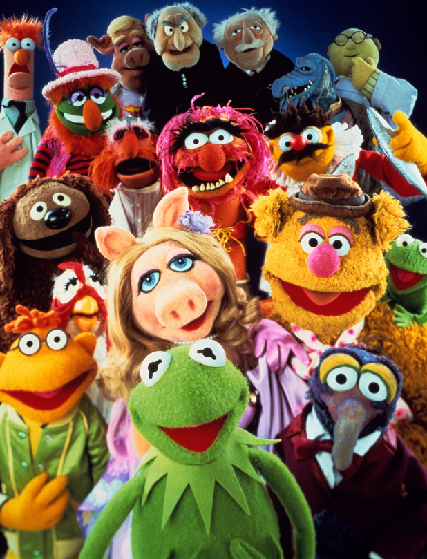 The Muppet Show' - 1976 1976