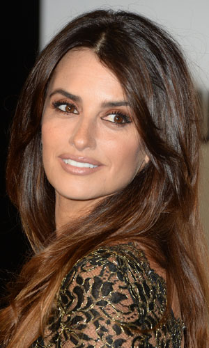 Penelope Cruz, The Counselor Special Screening at the Odeon West End Leicester Square, 3 October 2013
