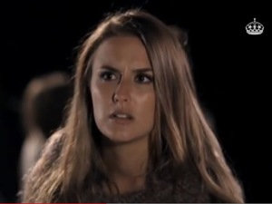 Made In Chelsea's Lucy Watson (Series 6, Episode 1 - Monday 14 October 2013)