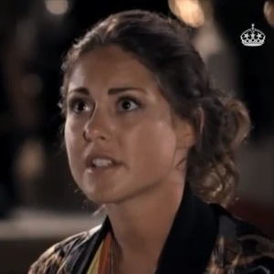 Made In Chelsea's Louise Thompson (Series 6, Episode 1 - Monday 14 October 2013)