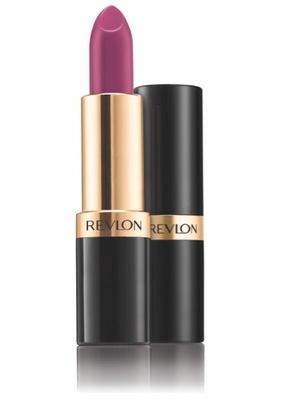 Revlon Super Lustrous Lipstick in Berry Couture, £7.49