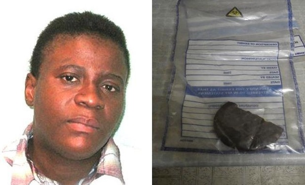 Lola Williams jailed after DNA found on biscuit nibbled in distraction burglary - Oct 2013