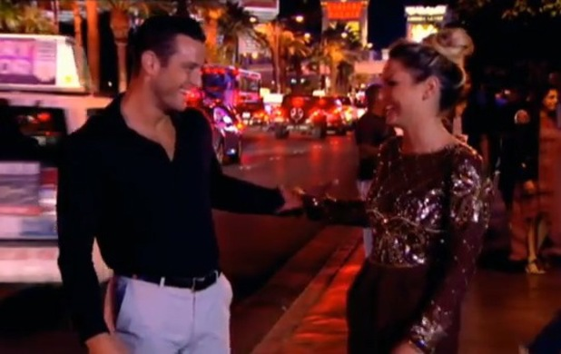 The Only Way Is Vegas TOWIE special: Sam Faiers and Elliott - 8 October 2013