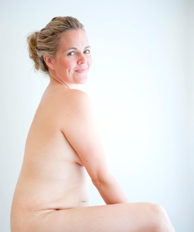 Taryn's naked photos received millions of hits!