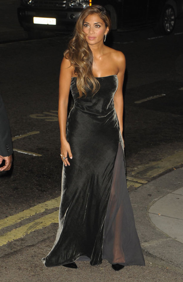 Pride Of Britain Awards 2013: Emily MacDonagh, Rochelle Humes, more