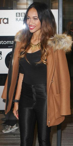 Tamera Foster leaving BBC Radio 1, 9 October 2013