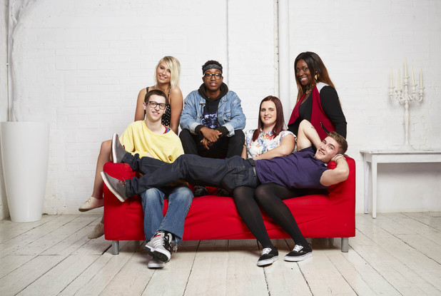 Freshers, ITV2, Wed 16 Oct