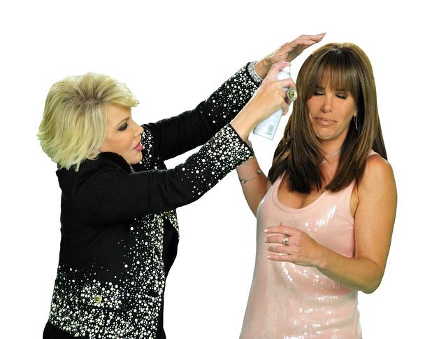 Joan & Melissa: Joan Knows Best new third season press shots - 2013
