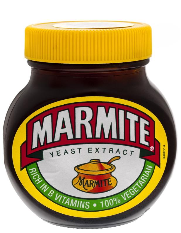 Jar of Marmite 2011