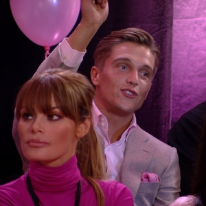 Sam Faiers is auctioned off for charity and Lewis bids, TOWIE, episode 27 October