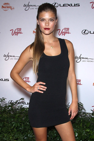 Sports Illustrated swimsuit models celebrate 'Summer of Swim' at Surrender nightclub - Nina Agdal - 28.6.2013