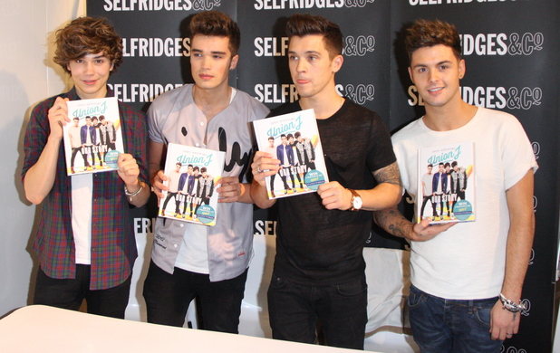 union meet and greet liverpool