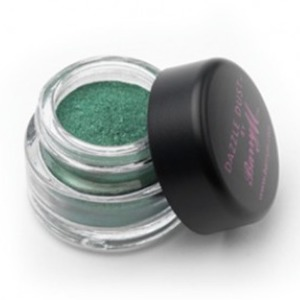 Barry M Dazzle Dust in Emerald