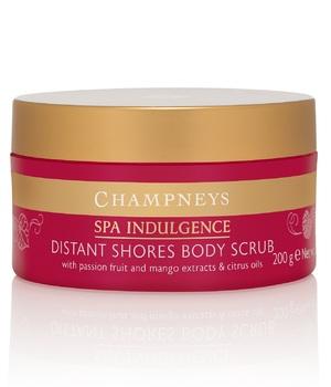Champneys Spa Indulgence Distant Shores Body Scrub, £10