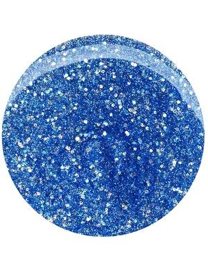 2 True Glitterati Nail Polish in No. 3, £1.99, Superdrug
