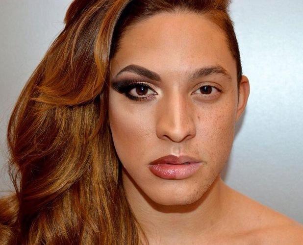 Calvin Fox, star of Beauty School Cop Outs