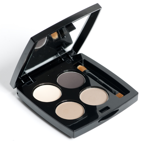 HD Brows Eye & Brow Palette to fill in those sparse areas while your brow hair grows back.
