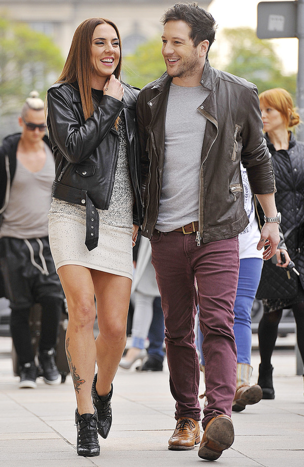 mel c dating matt cardle Vejen
