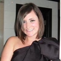 Laura Robinson wouldn't dream of having an eyebrow transplant
