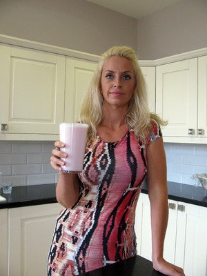Got Thin, Got Fat Again, C5, 9pm, Josie Gibson
