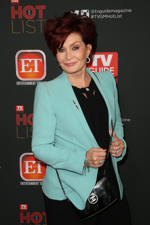 TV Guide Magazine Annual Hot List Party Held at The Emerson Theatre - 4.11.2013 Sharon Osbourne