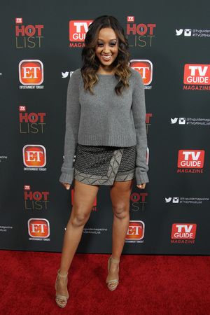 Tia Mowry - TV Guide Magazine Annual Hot List Party, California - 4.11.2013