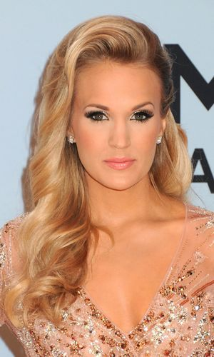 Carrie Underwood, 7th Annual CMA Awards, Nashville, America - 06 Nov 2013