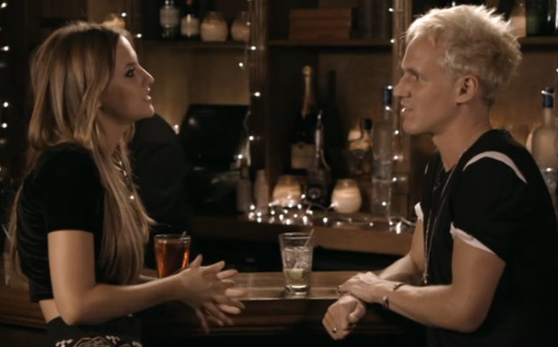 Lucy Watson tells Jamie Liang that Phoebe Lettice-Thompson has a boyfriend on Made In Chelsea