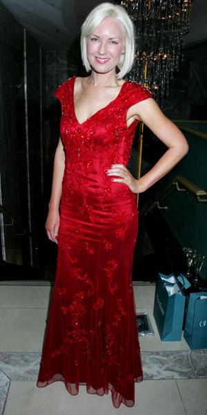 My Face My Body Beauty Awards, London, Britain - 02 Nov 2013 Stella English