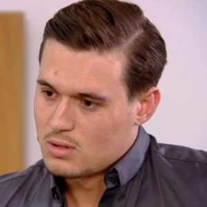 TOWIE: Charlie Sims and Ferne McCann are back together, aired 6 November 2013