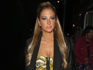 Tulisa Contostavlos to be charged with drugs offence