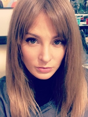 Millie Mackintosh has a hair mask, Instagram picture, 13.11.13