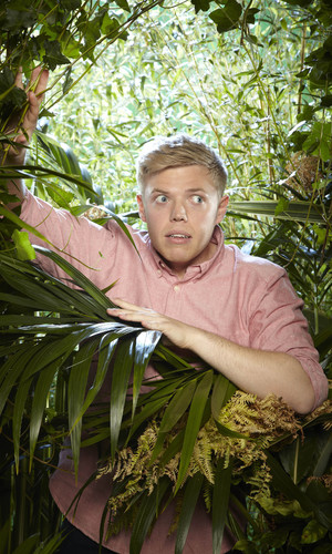 Rob Beckett: I'M A CELEBRITY.. GET ME OUT OF HERE NOW!