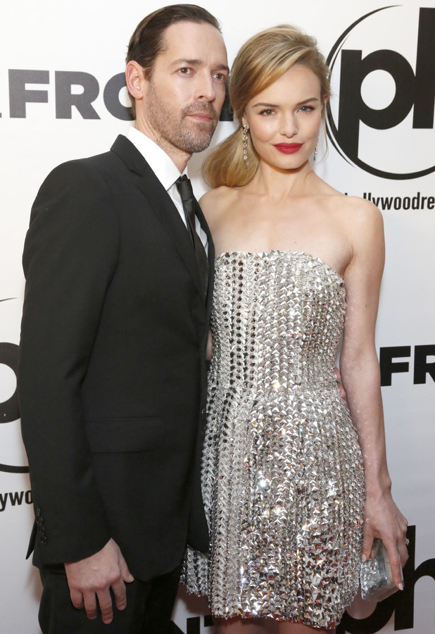 Kate Bosworth and Michael Polish - Premiere of 'Homefront' held at Planet Hollywood Resort and Casino in Las Vegas - 20 November 2013