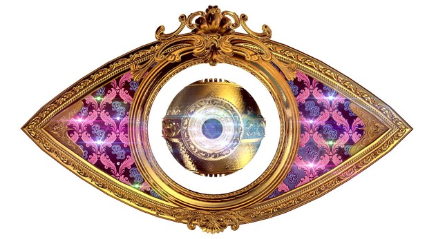 Celebrity Big Brother January 2014 eye