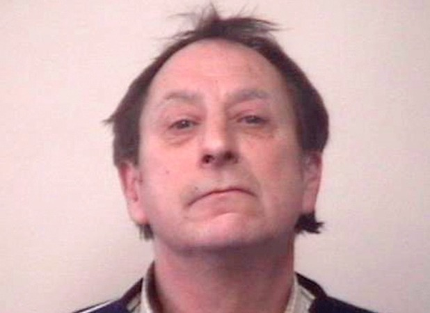 Anthony Jones was sentenced to 10 years after being found guilty of one charge of rape, one charge of indecency and two charges of indecent assault