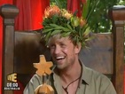 Westlife's Kian Egan wins I'm A Celebrity Get Me Out Of Here 2013