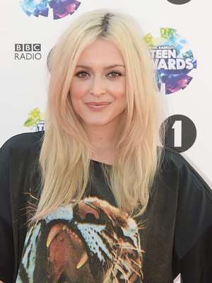 Fearne Cotton, BBC Radio 1's Teen Awards held at Wembley Arena - Arrivals, 3 November 2013