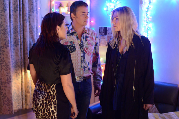 EastEnders, Phil's selling The Vic, Thu 5 Dec