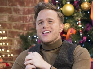 Olly Murs: 'Music's my focus... but I'd consider X Factor judge offer'