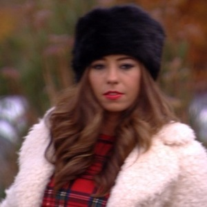 Pascal Craymer arrives at the lodge  in TOWIE's festive episode, The Only Way Is Essexmas.