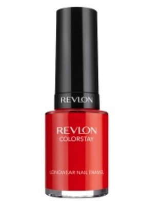 Revlon Colorstay Nail Enamel in Delicious